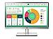HP EliteDisplay E223 21.5-Inch Screen Led-Lit Monitor Gray (1FH45A8#ABA) (Renewed)