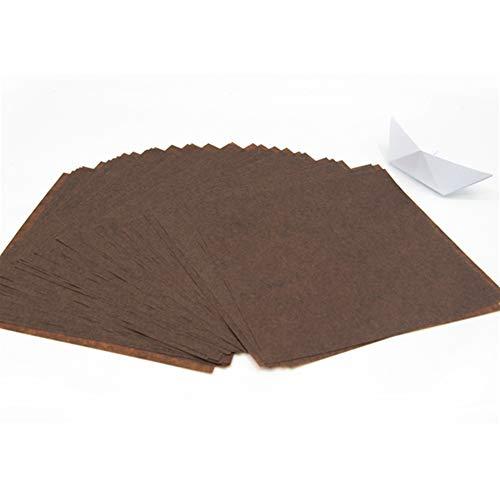 Parchment Paper Sheets for Baking - Unbleached Precut Parchment Paper Liners for Cookie Sheets Pans - Best for Non-Stick Baking,200pcs,22x22cm(8.6x8.6inch)