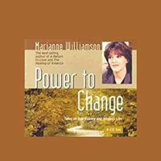 Power to Change cover art