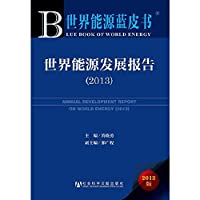 ANNUAL DEVELOPMENT REPORT ON WORLD ENERGY (2013) (Chinese Edition)
