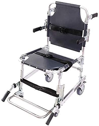 GaoFan Emergency Stair Popular shop is the free lowest price challenge Chair - Lightweight and M Foldable Frame