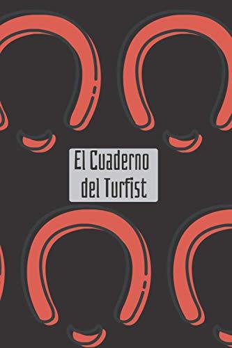 El Cuaderno del Turfist: Cuaderno de Bitácora de Carreras de Caballos | El Cuaderno del Turfist a rellenar