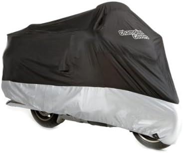 Champion Suzuki Challenge the lowest price Denver Mall Burgman 650 Black XXL Scooter Cover