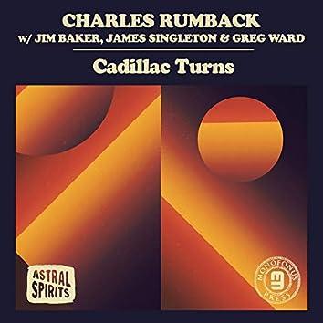 Cadillac Turns (with Jim Baker, James Singleton & Greg Ward)