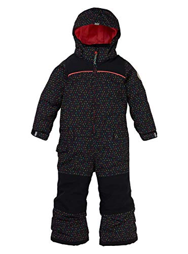 Burton Toddler Illusion Snowboard Overall