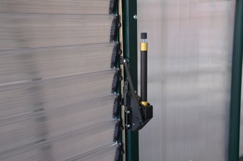 Rion Automatic Louver Opener