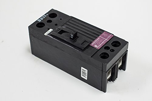 GE Distribution GE 2P 240V 150A Circuit Breaker, TQD22150WL