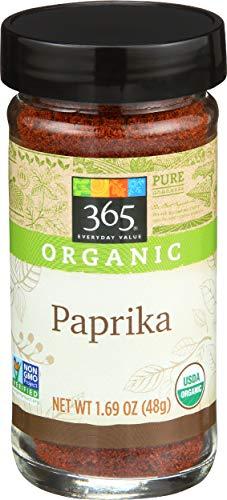 365 Everyday Value, Organic Paprika