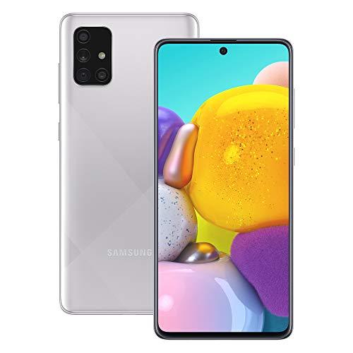 Samsung Galaxy A71 Mobile Phone;...