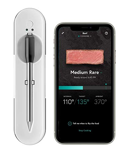 Yummly Digital Thermometer