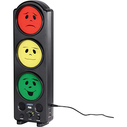 Compra 74446 Lärmampel Pro - Schülerampel Lautstärke regulieren im Klassenzimmer Schule Kinder
