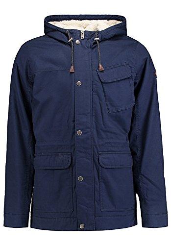 O'Neill Herren AM Offshore Jacket Jacke, Ink Blue, M