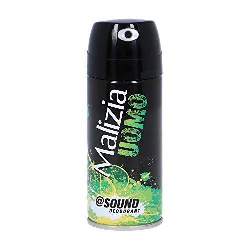@sound deodorant spray for man 100 ml