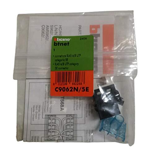 Bticino - Conector - Bticino LEGRAND C9062N/5E