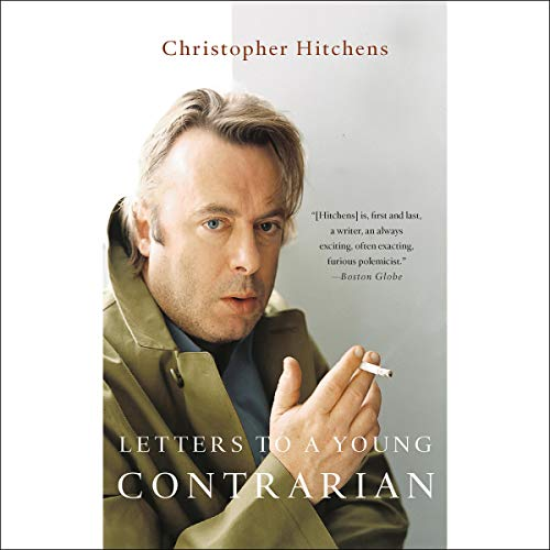 Letters to a Young Contrarian cover art