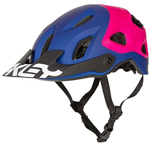 Oakley DRT5 Bike Helmet, blue, L