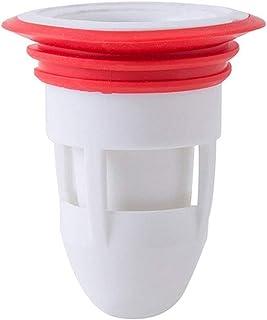 WYCZQ 2 Colors Toilet Deodorant Floor Drain Core Toilet Floor Drain Bathroom Inner Core Sewer Pest Control Silicone Anti-o...
