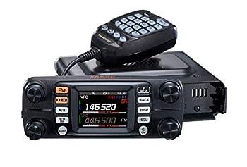 Yaesu Original FTM-300DR FTM-300 FTM300 50W C4FM/FM 144/430MHz Dual-Band Digital Mobile Transceiver