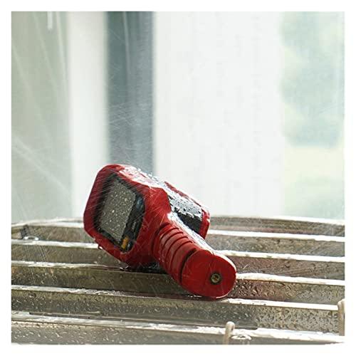 Termómetro de imágenes térmicas infrarrojas de alta definición, termómetro visual de alta precisión, termómetro (Size : UTI165H)