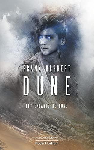 Dune - tome 3 Les enfants de Dune - NE 2021 (03)