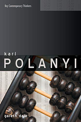 Karl Polanyi: The Limits of the Market: 26