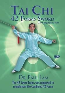 Tai Chi 42 Sword Forms