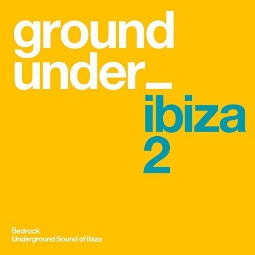 Underground Sound of Ibiza Series 2