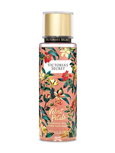 Victoria's Secret Fragancia de terciopelo pétalo 250 ml