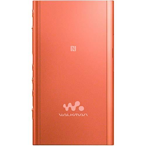 ソニー『WalkmanNW-A50シリーズ』