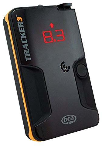 Backcountry Access BCA Tracker 3 Avalanche Transceiver Beacon