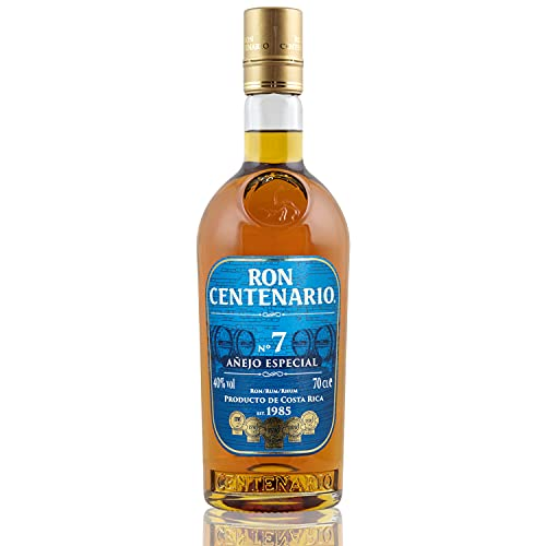 Ron Centenario Anejo Especial 7 Jahre Rum (1 x 0.7 l)
