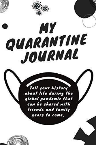 My Quarantine Journal