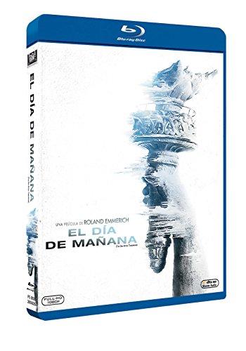 El Dia De Mañana - Blu-Ray [Blu-ray]