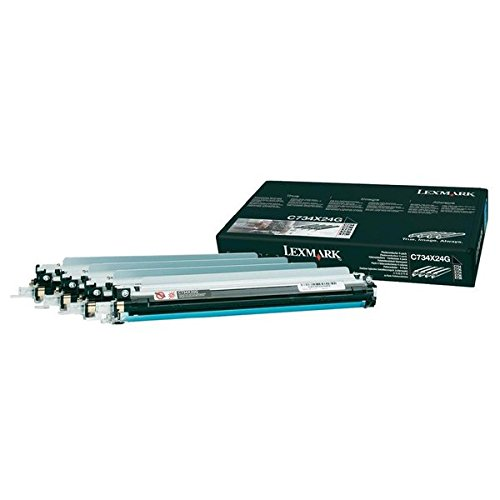 Lexmark C734X24G C734 C736 C746 C748 X734 X736 X738 X746 X748 Drum Unit in Retail Packaging