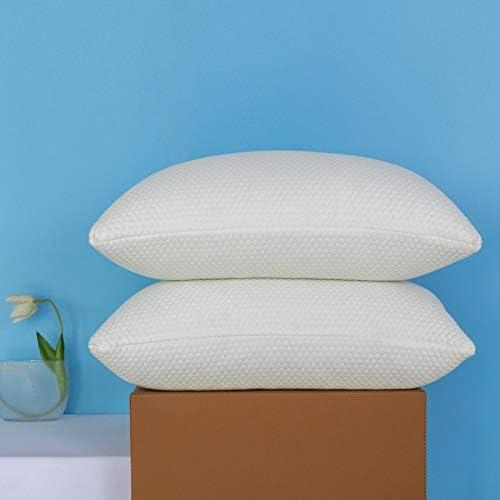 Top 10 Best pillows for sleeping firm Reviews