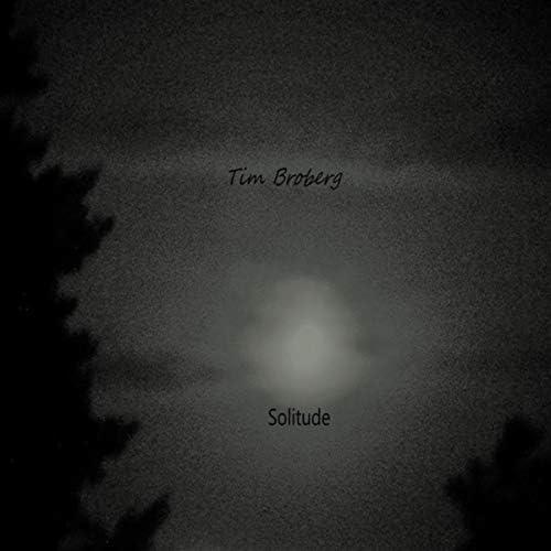 Tim Broberg