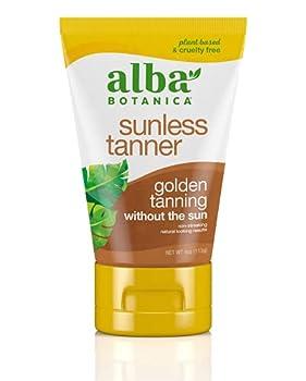 Best alba botanica sunless tanner Reviews