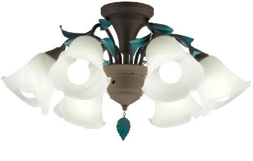 オーデリック シャンデリア(LED51W・電球色) リモコン付き SH787LDRL