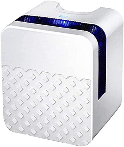 QCSMegy Macchina dell'ozono Generatore di ozono Silenzioso deumidificatore per Interni Piccolo Assorbente Umido Asciugatrice Controlla i Tempi dell'Acqua Esterna e deumidificatore telecomandato