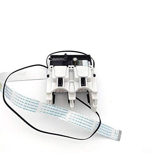 Nuevos Accesorios de Impresora Conjunto de Unidad de Carro 802802XL Apto para HP DeskJet 1000 1010 1050 1051 1055 1510 1512 2000 2010 2050 2510 2540 3000 3050