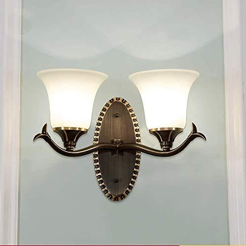 Yanqing wandlamp, koper, goud, zwart, room, lamp/woonkamer, bedlamp/tv-wandlamp, creatief, lamp/keramiek, voor uw leven (eenheidsmaat: kop), maat: één kop