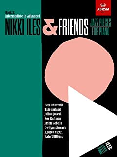 Nikki Iles & Friends, Book 2, with CD (ABRSM Exam Pieces)