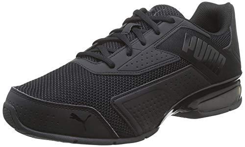 Puma Unisex-Erwachsene Leader Vt Bold Sneaker, Schwarz Black Black, 42.5 EU
