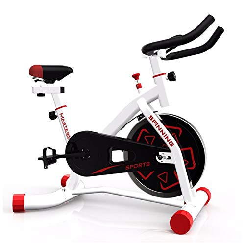 Spinning fiets thuis ultrastille kleine hometrainer oefening fitness apparatuur fiets