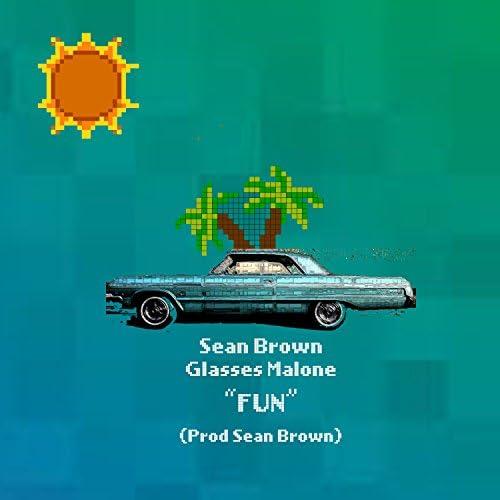 Sean Brown feat. Glasses Malone