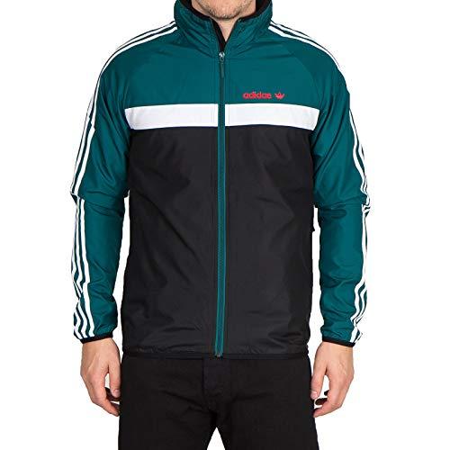 adidas Marathon 83 WB - Chándal para Hombre, Color Negro, Talla XS