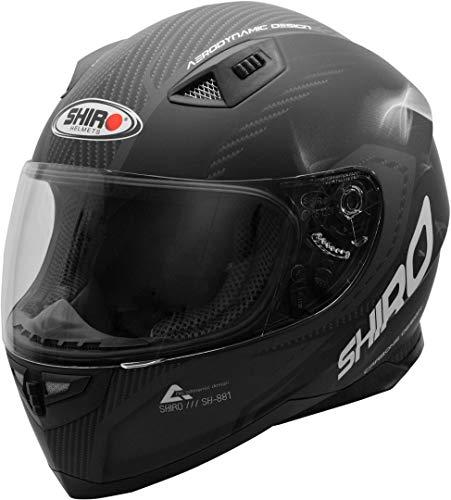 Casco de moto Shiro SH-881
