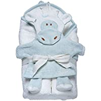 Under the Nile Hooded Towel and Wash Mitt Set