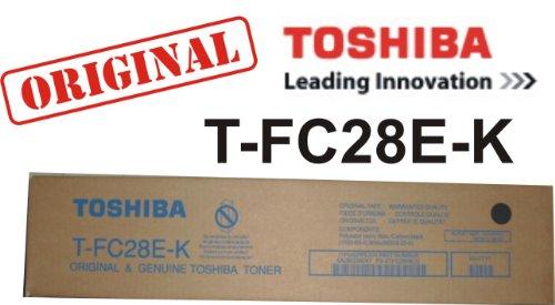 Toshiba 6AK00000081 T-FC28EK Tonerkartusche schwarz 29.000 Seiten