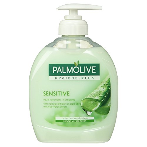Palmolive Hygiene-Plus Sensitive Flüssigseife, 300ml